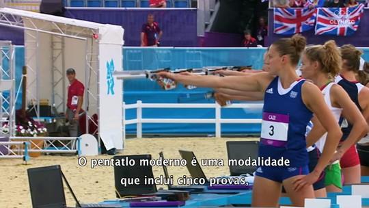 Trapaça na esgrima e zero no hipismo: veja a campanha mais desastrosa do pentatlo olímpico