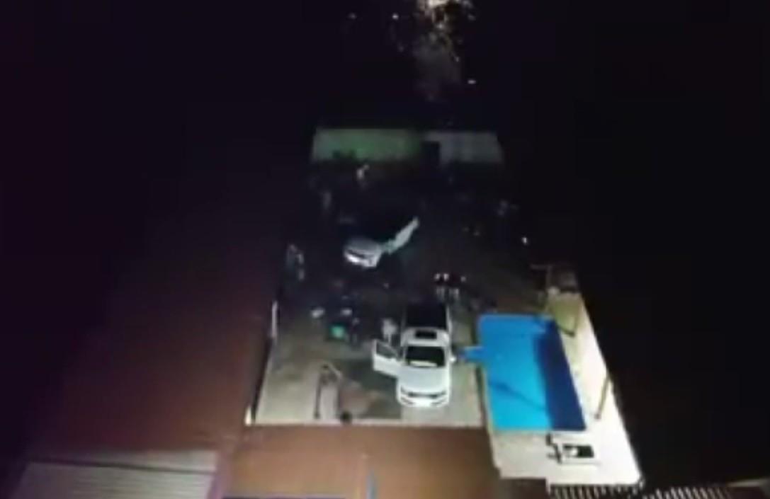 Ministério Público em Uberlândia protocola ação contra 13 pessoas flagradas em festa realizada em chácara durante pandemia