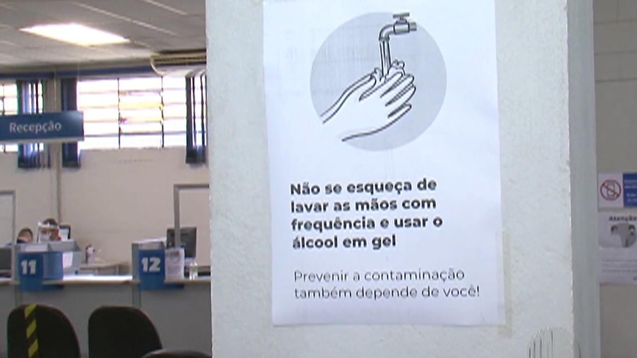 Segurados do INSS de Itaquaquecetuba já podem fazer perícias