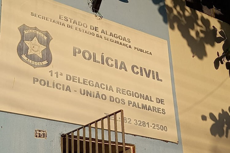 Homossexual é morto em União dos Palmares, AL; polícia prende suspeito