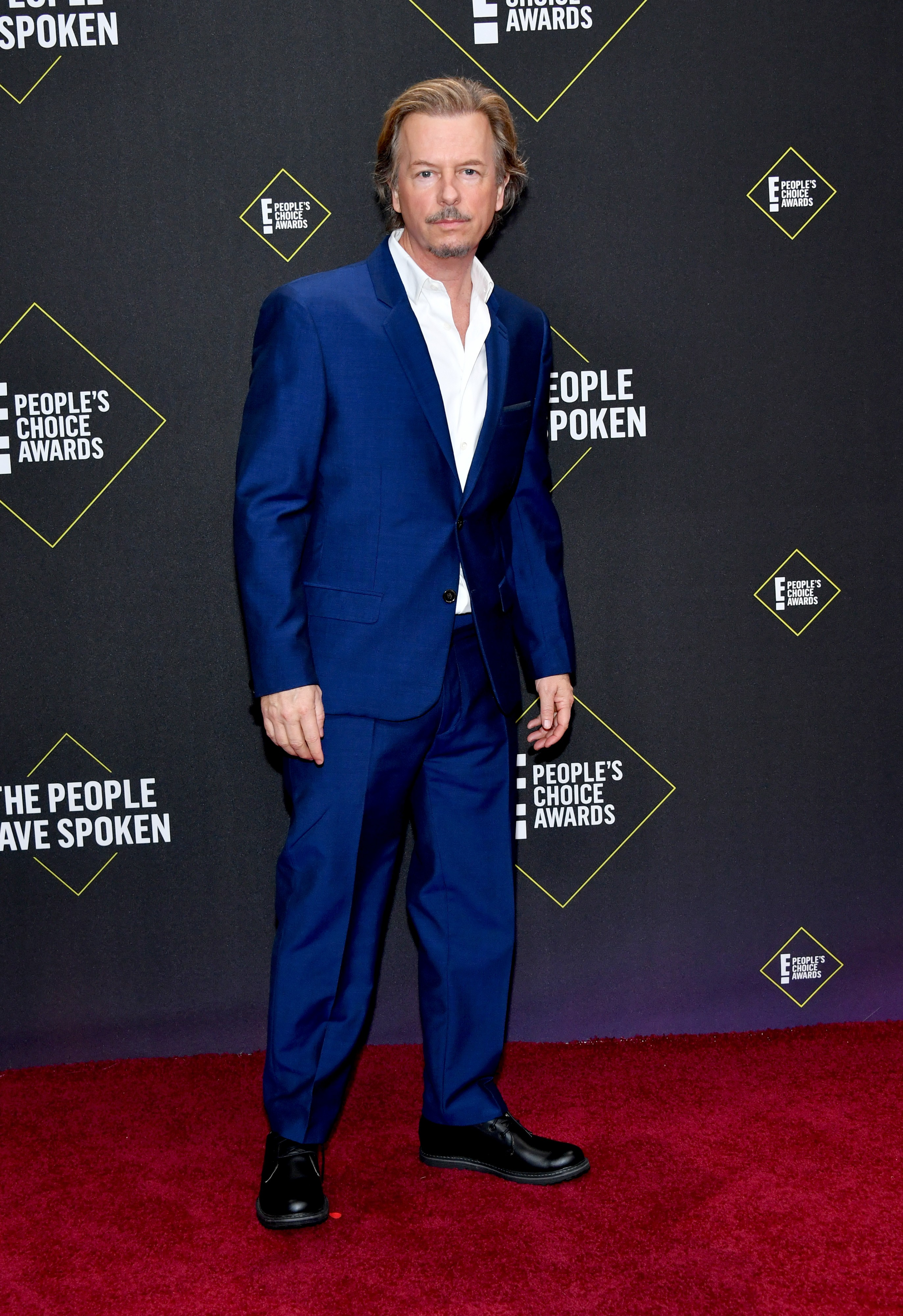 David Spade (Foto: Getty Images)