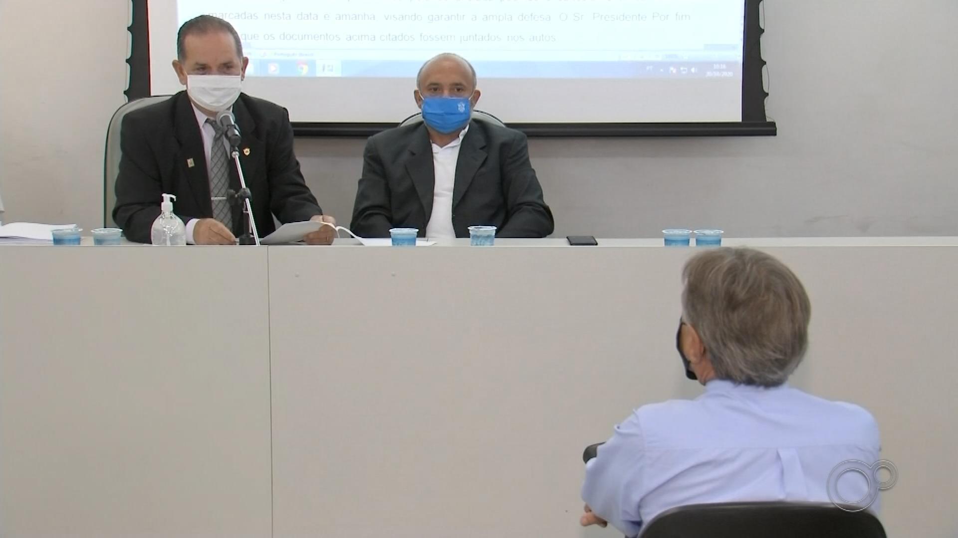 VÍDEOS: Bom Dia Cidade Bauru e Marília desta segunda-feira, 26 de outubro