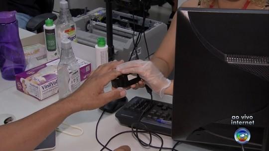 Cartório eleitoral de Marília faz plantão para realizar cadastramento biométrico