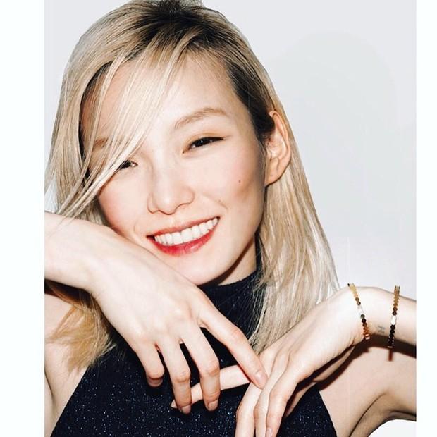 Moon Kyu Lee (Foto: Reprodução/ Instagram)
