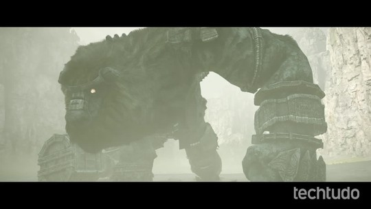 Shadow of the Colossus: como aumentar a vida e HP