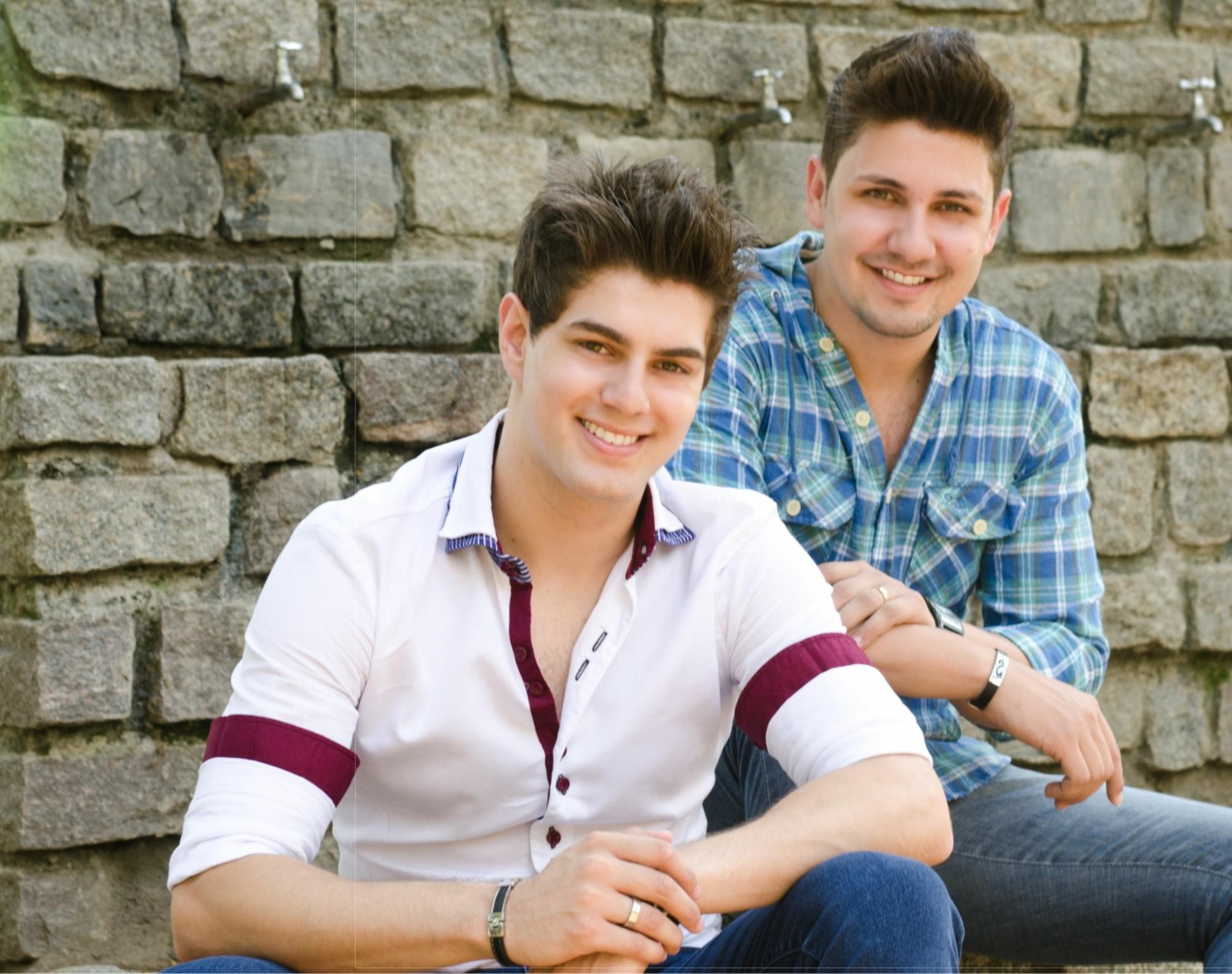 Fernando e Fabiano e Talis & Welinton