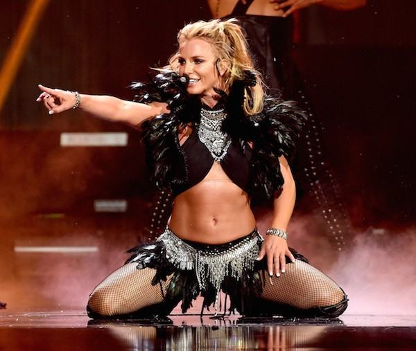 A cantora Britney Spears (Foto: Getty Images)