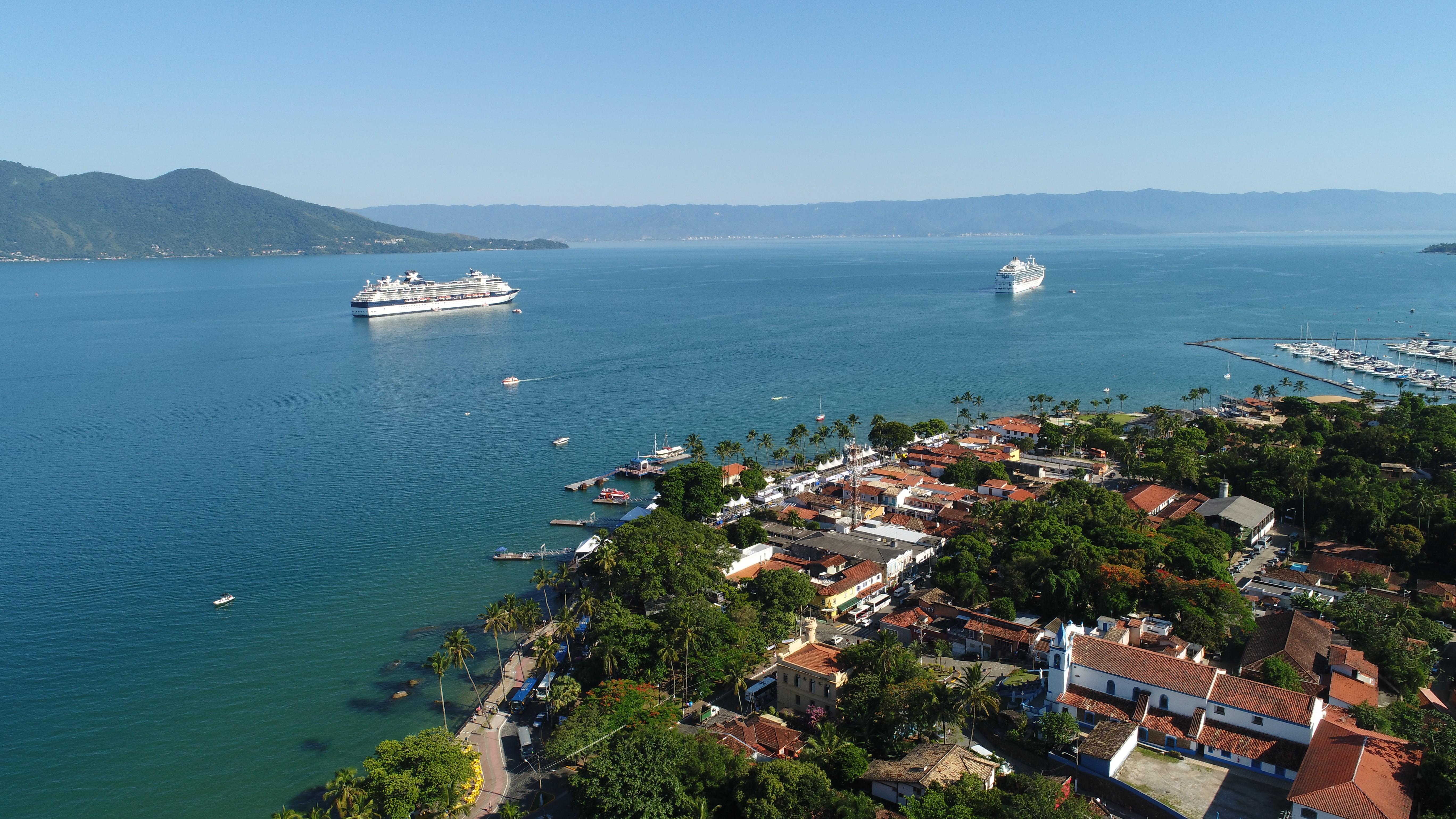 Proposta na Câmara quer aumentar em 500% 'pedágio ambiental' em Ilhabela - Noticias