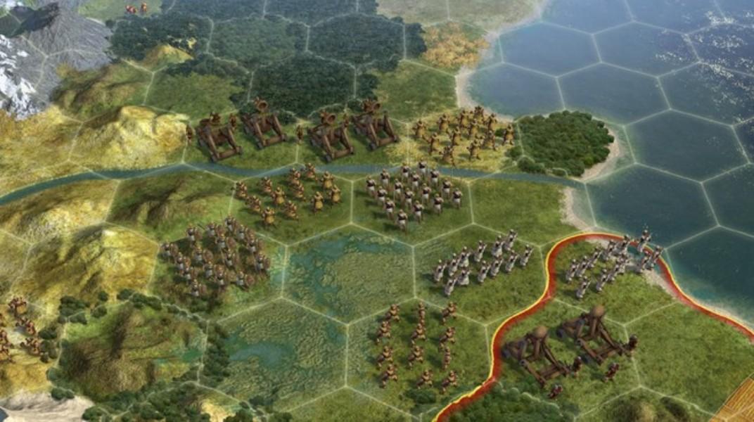 Civilization V | Jogos | Download | TechTudo