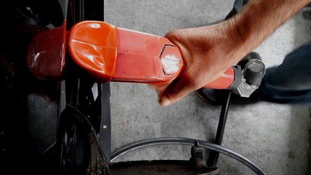 gasolina, posto de gasolina, etanol, diesel, combustíveis, combustível (Foto: Fernanda Carvalho / Fotos Públicas)