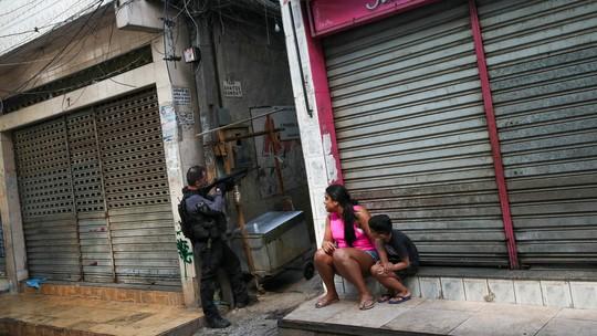 Foto: ( REUTERS/Ricardo Moraes)