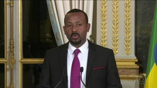 O acordo que encerrou 20 anos de guerra civil e rendeu Nobel da Paz ao premiê da Etiópia