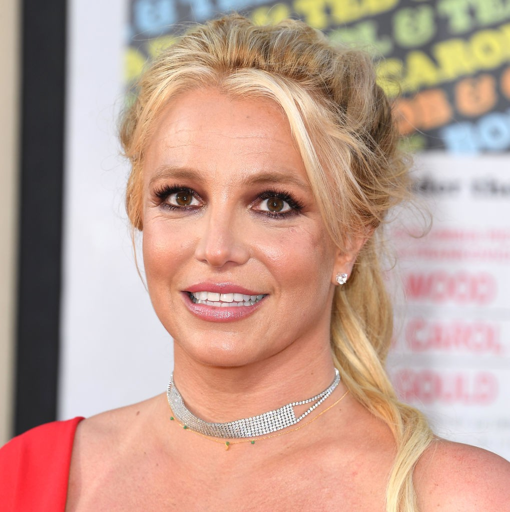 Britney Spears (Foto: Getty Images )