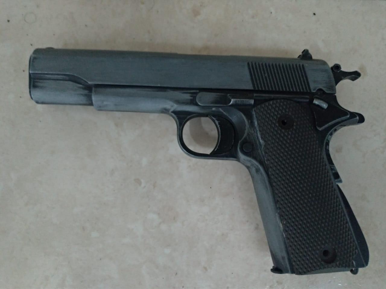 Adolescente é detido suspeito de assaltar posto de combustíveis em Sorocaba