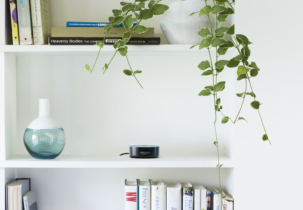Echo Dot (Foto: Divulgação/Amazon)