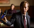 Bob Odenkirk em cena de 'Better call Saul' | Michele K. Short/AMC
