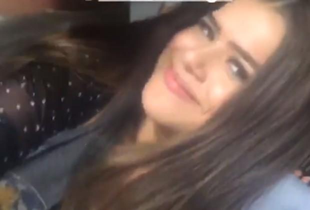 Maísa Silva (Foto: Reprodução/Instagram)