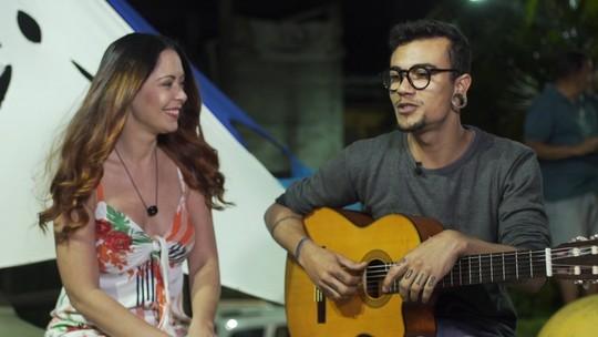 Movimento Vila Cultural promove vida em comunidade na Lapinha