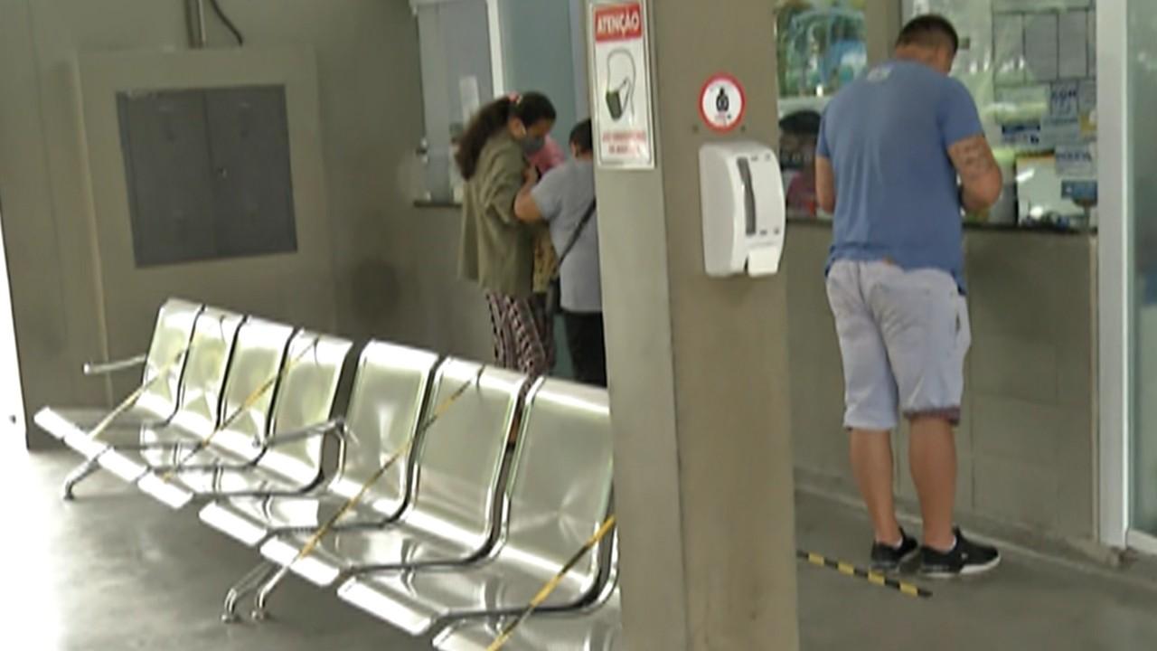 Compra de passagens na Rodoviária de Mogi aumenta neste fim de ano