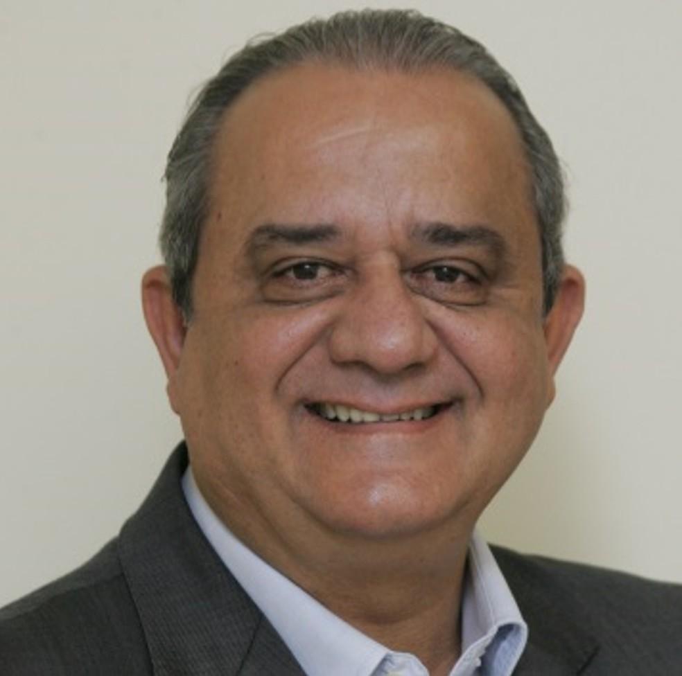 Aluísio Lessa, secretário da Ciência, Tecnologia e Inovação de Pernambuco no segundo governo de Paulo Câmara — Foto: Governo de PE/Divulgação
