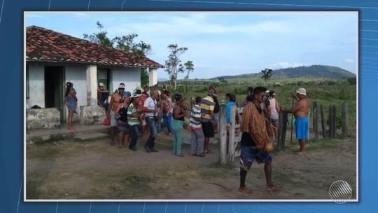 Sete fazendas são ocupadas por pessoas que afirmam ser indígenas na BA; polícia reforça segurança na região