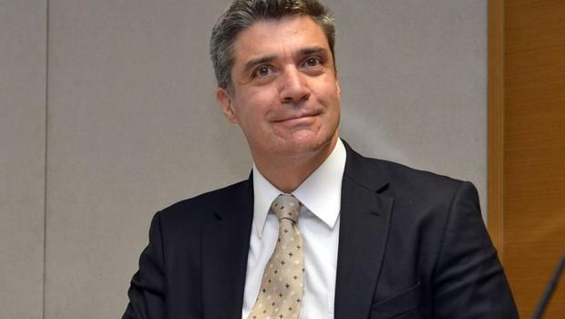 André Clark vai assumir a presidência da Siemens no Brasil (Foto: Divulgação)