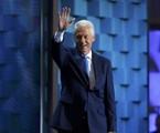 Bill Clinton, ex-presidente dos Estados Unidos | LUCY NICHOLSON / REUTERS