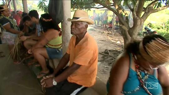 Vítima de conflito no Maranhão é internada em São Luís