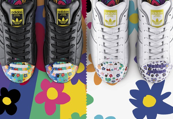 Pharrell Williams + adidas Originals (Foto: Divulgação)