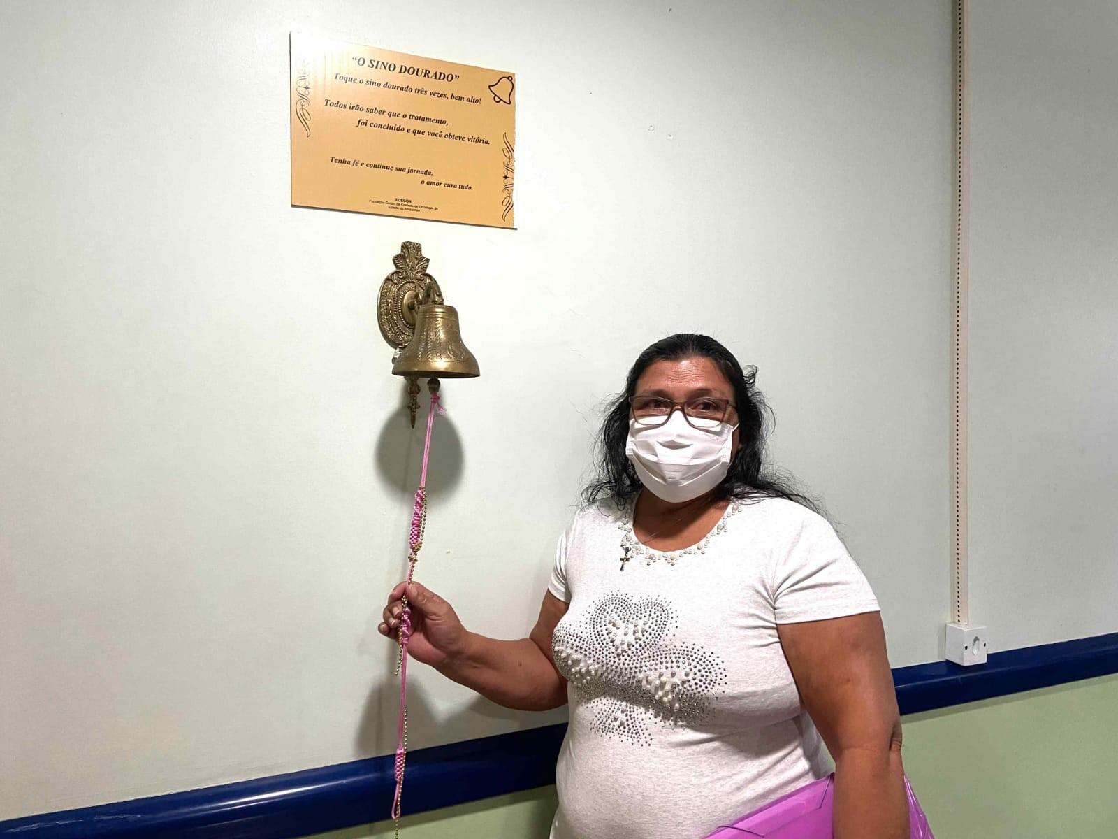 Mais de 700 mulheres receberam alta médica de câncer de mama no AM em quatro anos