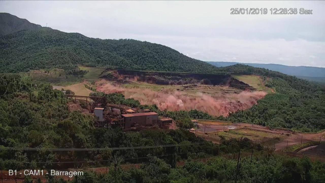 Dois meses após tragédia em Brumadinho (MG), 212 mortes foram confirmadas