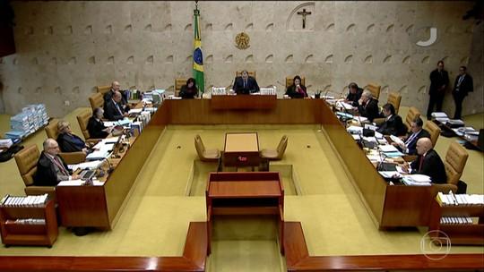 Mais três ministros do STF votam por punição de atos de homofobia