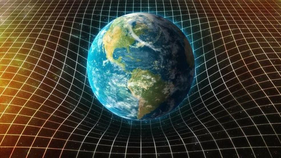 Hawking se interessou por temas diversos, como a expansão do universo (Foto: Getty Images)