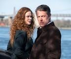 Nicole Kidman e Hugh Grant em 'The undoing', série da HBO | Divulgação/HBO