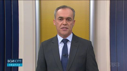 PGR pede cassação de habeas corpus que revogou prisão de irmão de Beto Richa