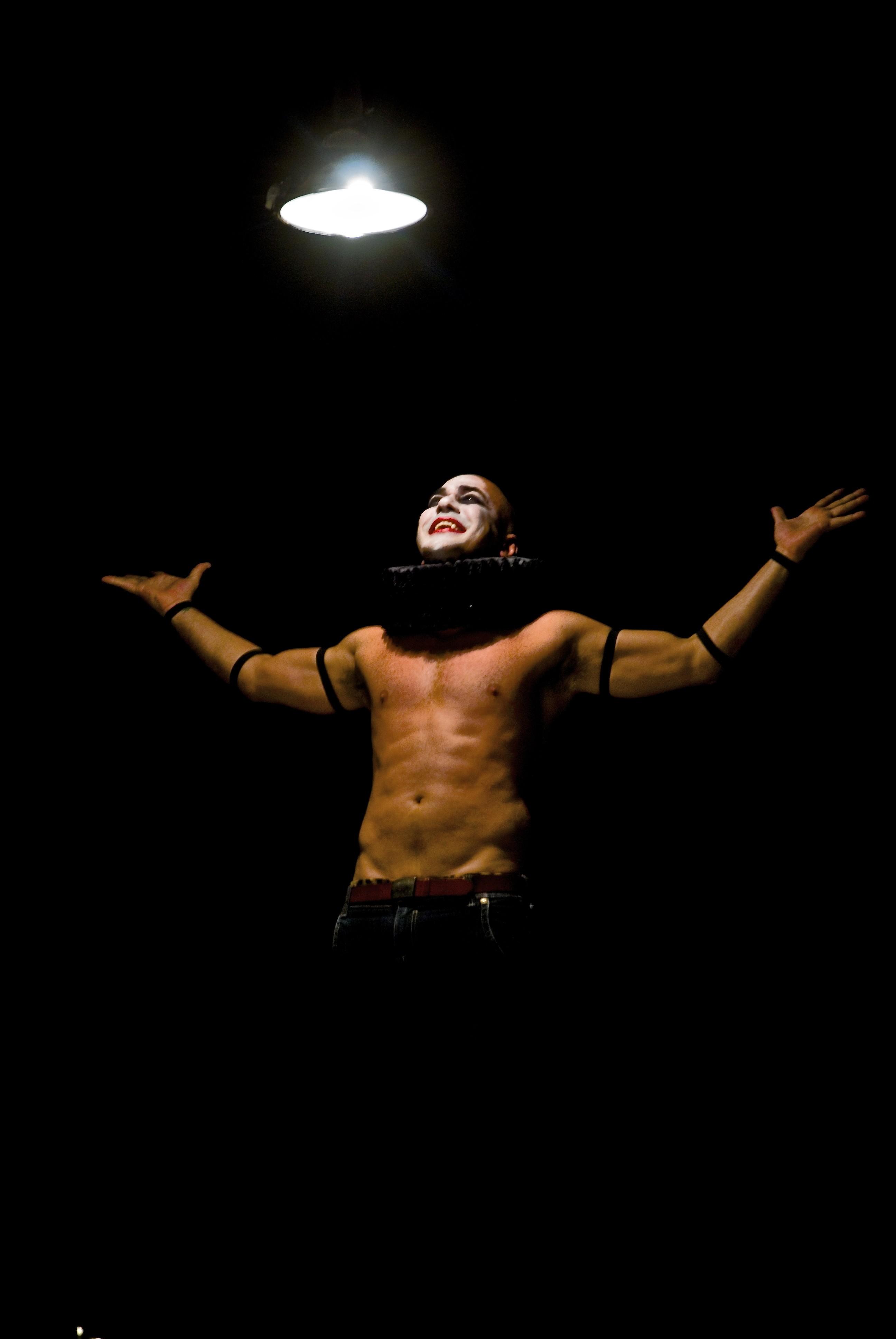 Teatro Gamboa cria plataforma para exibir espetáculos em Salvador; confira programação