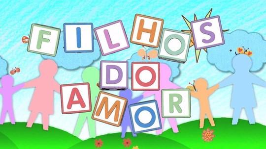 Série 'Filhos do Amor' estreia nesta segunda-feira, 09, no SETV 2ª Edição