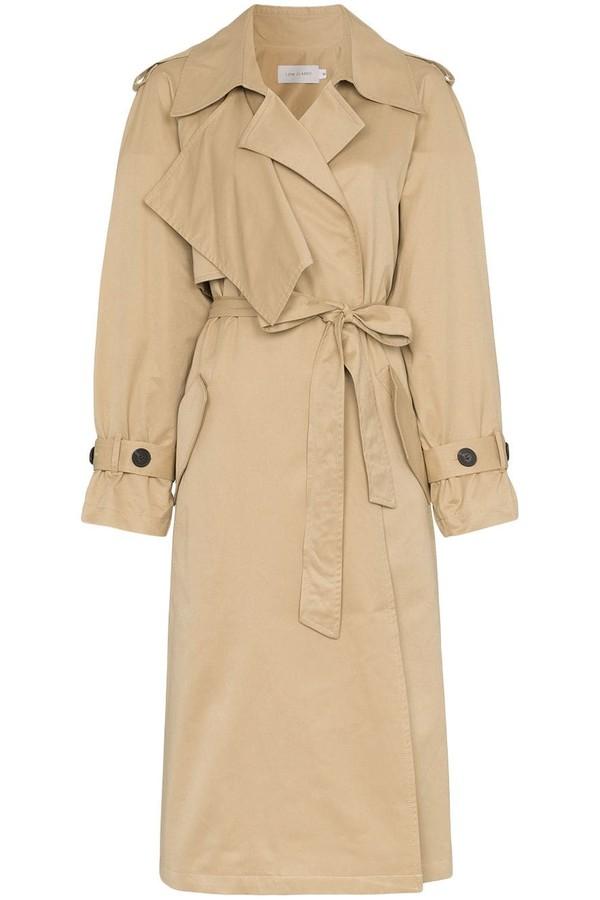 Trench coat (Foto: Reprodução)