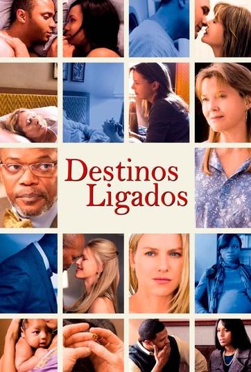 Destinos Ligados - undefined