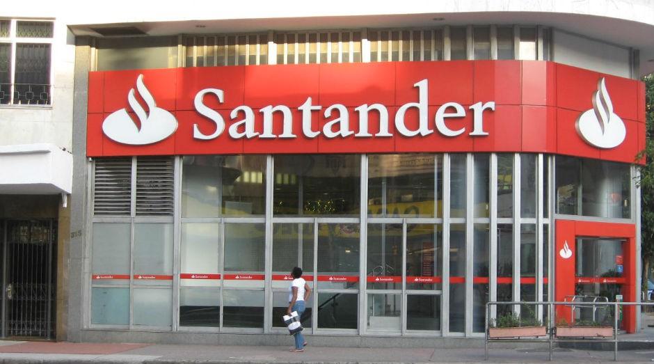 Banco Santander  (Foto: Wikimedia Commons)