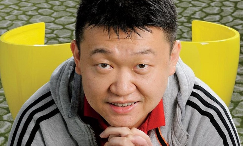 Forrest Li é nome do empresário que enxergou o possível sucesso de Free Fire  � Foto: Divulgação/Forbes