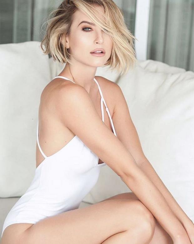 Barbara França (Foto: Reprodução/Instagram)