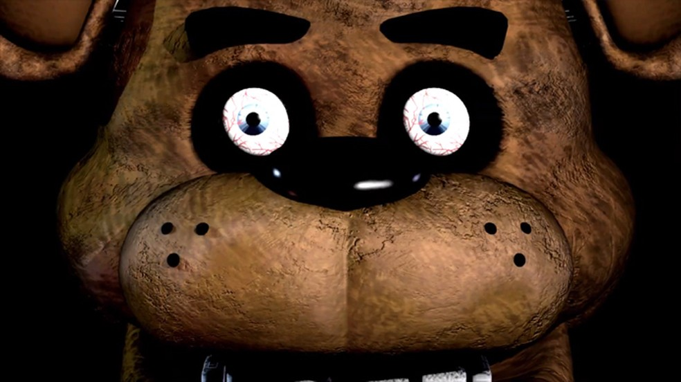 Five Nights at Freddy's ganha versão remasterizada para