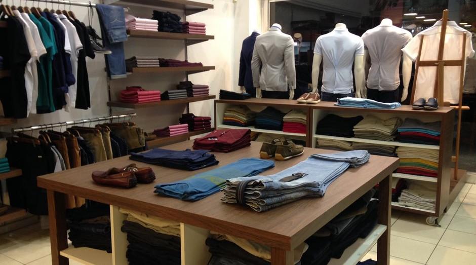 Serviços de moda e beleza masculina começam a ganhar força no mercado (Foto: Reprodução/Agência Sebrae)