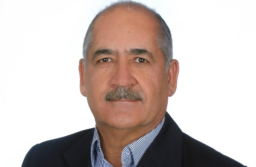 O general da reserva do Exército Mario Araújo será o secretário de Estado de Segurança Pública de Minas Gerais — Foto: Imprensa/Partido Novo/Divulgação