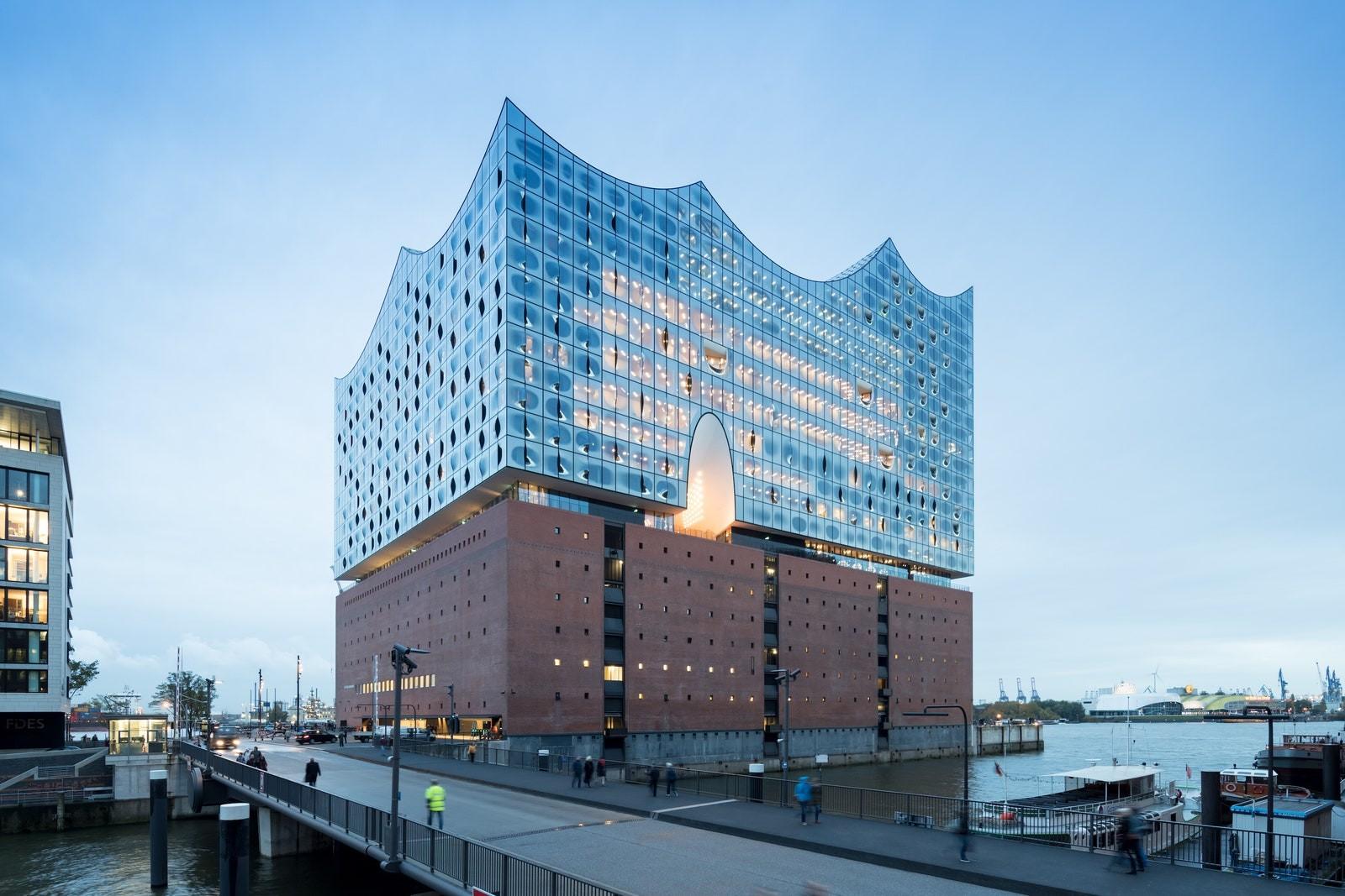 13 prédios que redefiniram a arquitetura e o design na última década (Foto: Medvedkov/Getty Images)