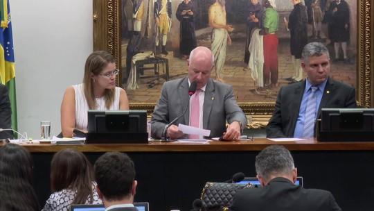 CCJ suspende debate e adia votação da PEC sobre 2ª instância
