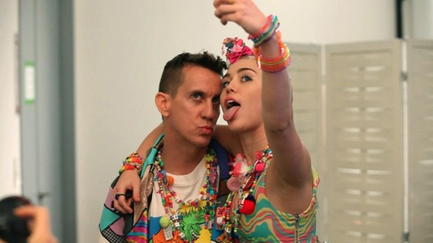 Jeremy Scott: The People's Designer (Foto: Divulgação)