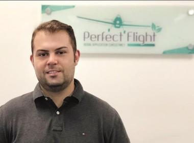 fernando-rossetti-perfect-flight (Foto: Divulgação)