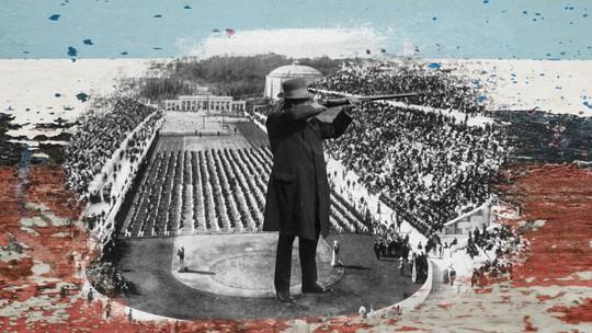 Professor Olímpico: tiro esportivo, o esporte que rendeu as primeiras medalhas do Brasil